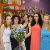 21 ноября состоялся выпуск группы Косметолог-эстетист
