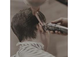Владение бритвой в стрижке