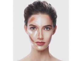 «Скульптурирование лица»