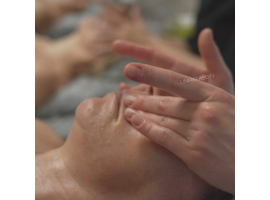 Скульптурный массаж базовый