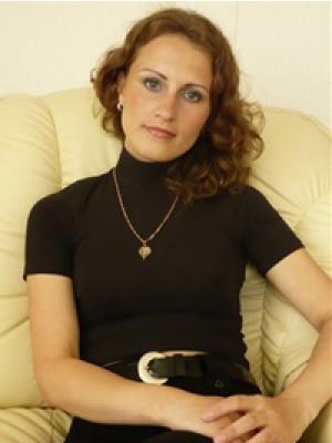 Ольга Харитонова