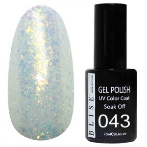 gel-polish-blise-043-transparent-white-mother-of-pearl-with-sequins