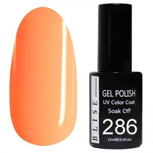 gel-polish-blise-286-peach-pink-dense